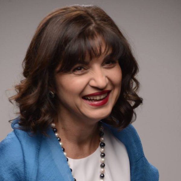 Гергана Дееничина